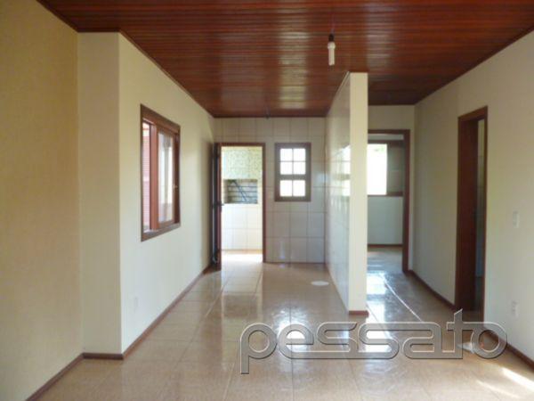 casa 2 dormitórios em Gravataí, no bairro Morada Do Vale Ii
