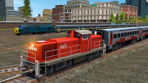 Train Driver 2020  captures d'écran 2