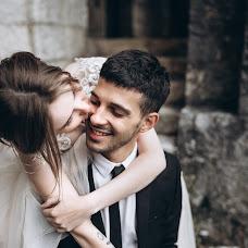 Wedding photographer Kseniya Tischenko (Treescode). Photo of 12.02.2018