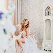 Wedding photographer Marina Paramonova (WhiteFox). Photo of 18.04.2018