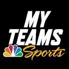 MyTeams by NBC Sports icon
