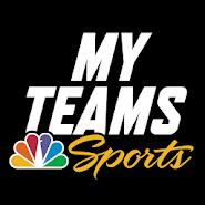 MyTeams by NBC Sports APK icon