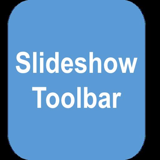 Slideshow Toolbar 程式庫與試用程式 App LOGO-硬是要APP
