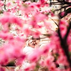 Wedding photographer Viktoriya Gerasimova (vikagera). Photo of 09.03.2017