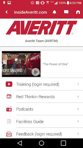 Averitt Team hack tool