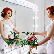 Wedding photographer Viktor Zapruda (zapruda). Photo of 22.04.2016