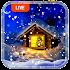 Frozen Winter - Snow Live Wallpaper 2.2.0.2390