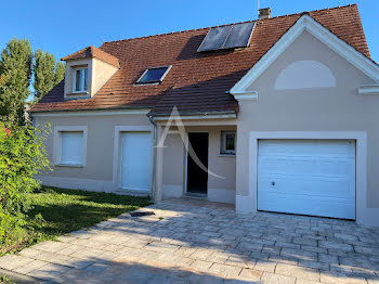 maison à Bretigny-sur-orge (91)