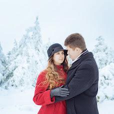 Wedding photographer Ekaterina Efimova (katissa). Photo of 07.02.2017