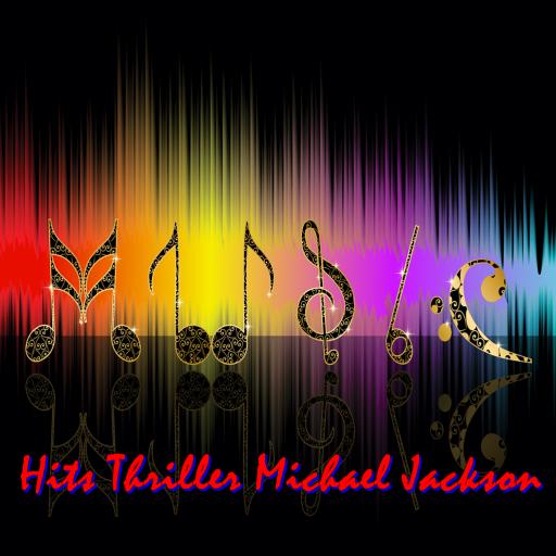 Hits Thriller Michael Jackson