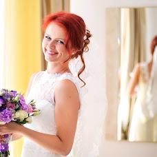 Wedding photographer Yana Baldanova (baldanova). Photo of 31.05.2016