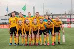 Flames U17 verslaan eerstenationaler