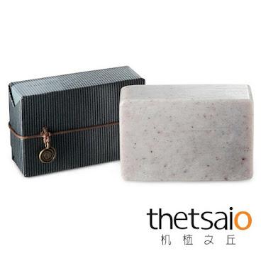 thetsaio机植之丘 -螢火蟲敏平衡舒敏皂 100G