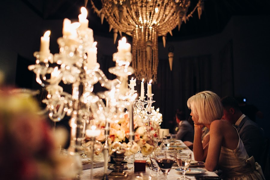 Vestuvių fotografas Vasiliy Tikhomirov (BoraBora). Nuotrauka 12.03.2015