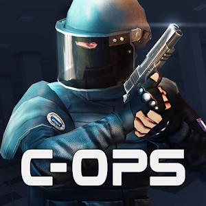 eSports 3D multiplayer First Person Shooter APK Icon