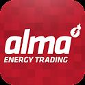 Alma Energy Trading icon