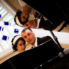 Wedding photographer Asya Kirichenko (AsyaKirichenko). Photo of 08.08.2014