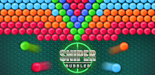 Sniper Bubbles for PC