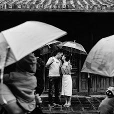 Huwelijksfotograaf Thang Ho (rikostudio). Foto van 08.04.2019