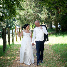 Wedding photographer Stéphanie Delage (StephanieDelag). Photo of 16.04.2015