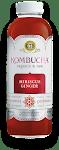 Gt's Kombucha On Tap Hibiscus Kombucha