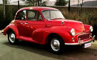Morris Minor 1000 Rent Gauteng