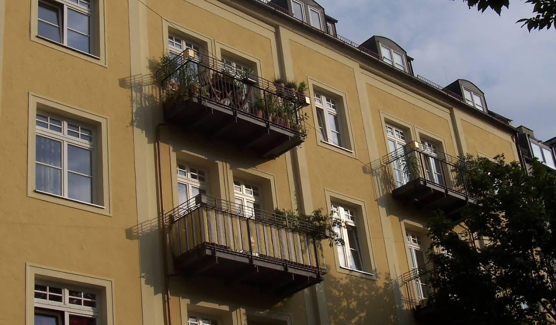 Hôtel particulier Bieville en auge