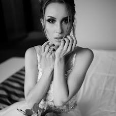 Wedding photographer Olya Falevich (olyafalevich). Photo of 22.01.2017