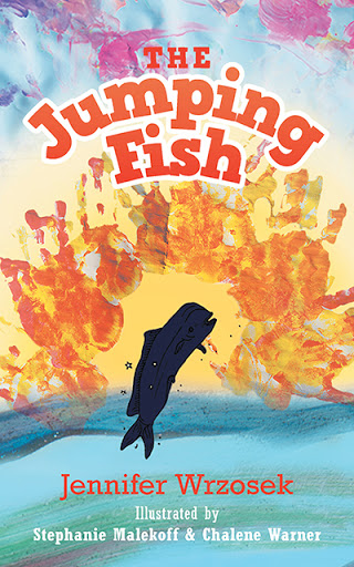 The Jumping Fish cover