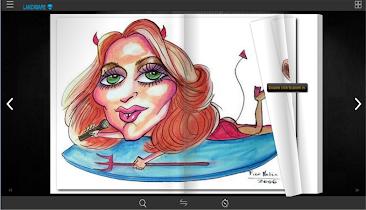 Caricaturas de Fico Molina - screenshot thumbnail 05