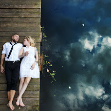 Wedding photographer Evgeniy Danilov (newday). Photo of 19.09.2016