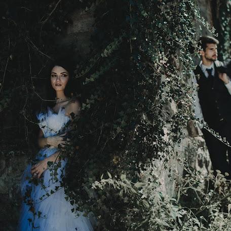 Fotógrafo de bodas Filip Prodanovic (prodanovic). Foto del 03.01.2018
