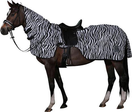 HG Skrittäcke Zebra