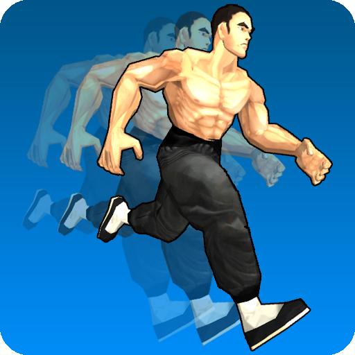 Kung Fu Run