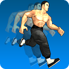 Kung Fu Run icon