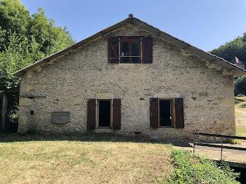 maison à Blanquefort-sur-Briolance (47)