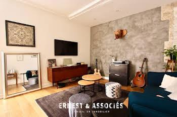 Appartement 3 pièces 66,89 m2