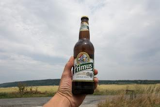Photo: Wyłuskałem jeszcze kilka koron na Primusa, a konkretnie całe 7 Kc ;)