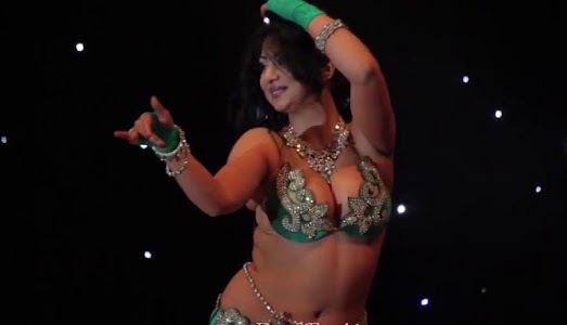 Sensual Belly Dance screenshot 11