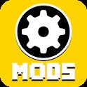 Mods for Mine MCPE icon