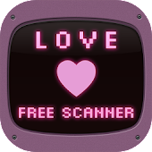 Free Love Finger Scanner Prank