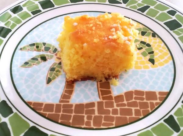 Enjoy A Slice Of Lemony Sunshine Today!