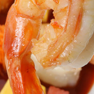 Sautéed Shrimp and Green Beans! Check Out This Recipe Created with Fresh Florida Shrimp!