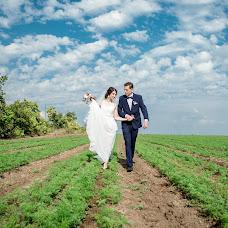 Wedding photographer Olya Gordeeva (id7248001). Photo of 31.08.2016