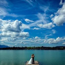 Wedding photographer Claudiu Negrea (claudiunegrea). Photo of 21.08.2017