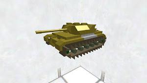 オリジナル戦車 2号
