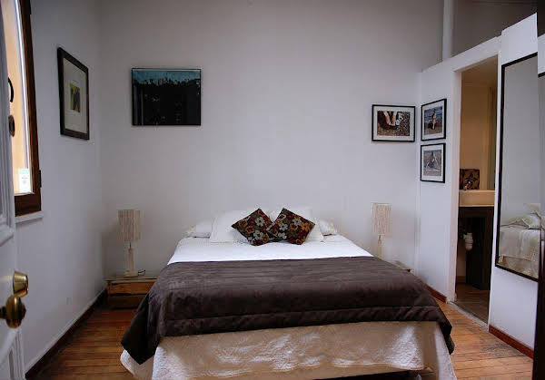The Bellavista Hostel