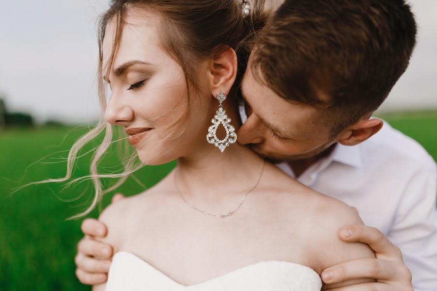 婚礼摄影师Yaroslav Makeev(Yarmakeev)。24.04.2017的照片