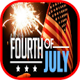 Happy Fourth Of July Wallpaper & GIFs