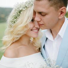 Wedding photographer Oksana Schemerova (oksanaschem). Photo of 28.07.2017